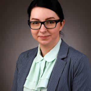 Simona Petraskaite